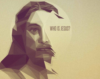 Who Is Jesus? (Part One)