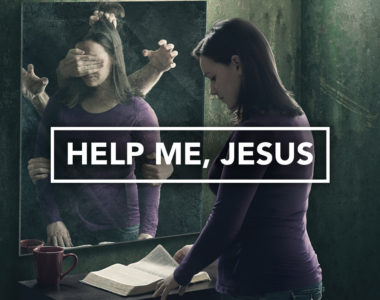 Help Me Jesus: I'm Bitter