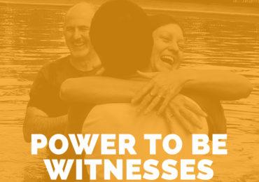 Power to be Witnesses