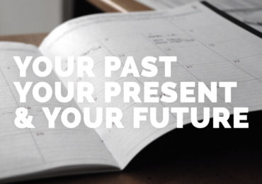 Your Past, Your Present, and Your Furture