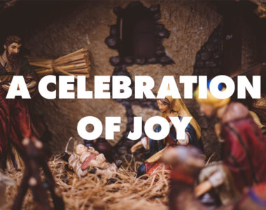 Christmas: Celebrating Christ's Birth (part 2)