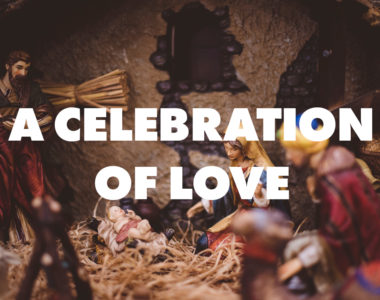 Christmas: Celebrating Christ's Birth (part 1)