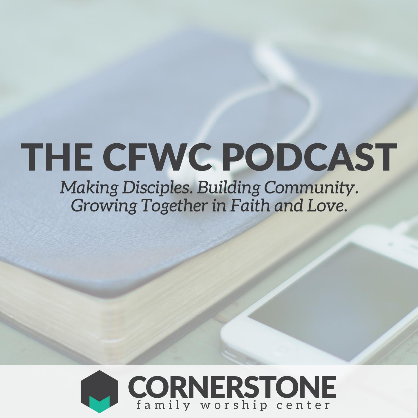 Cornerstone Family Worship Center